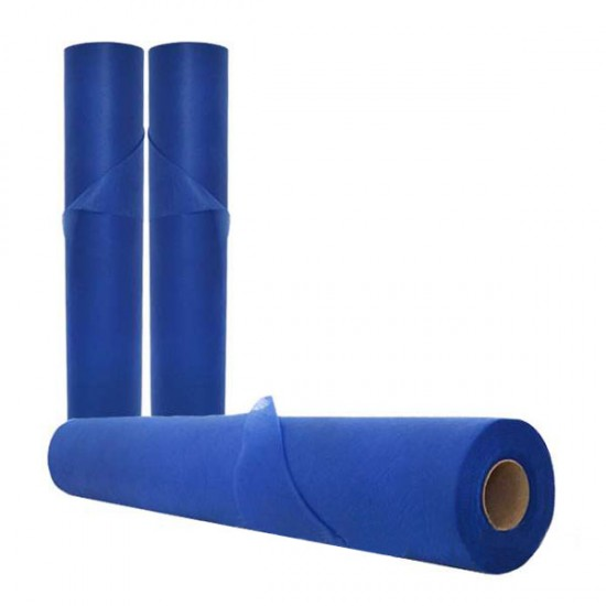 Сини еднократни чаршафи TNT 58 см – 15 грама SB135
