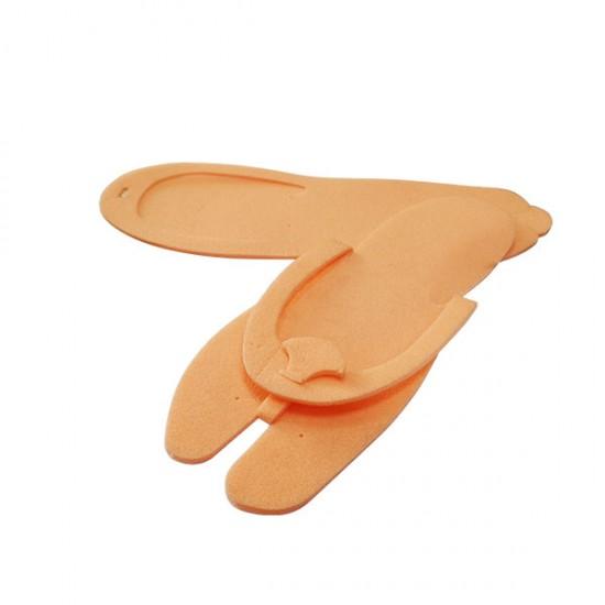 Еднократни чехли за педикюр - 1 чифт