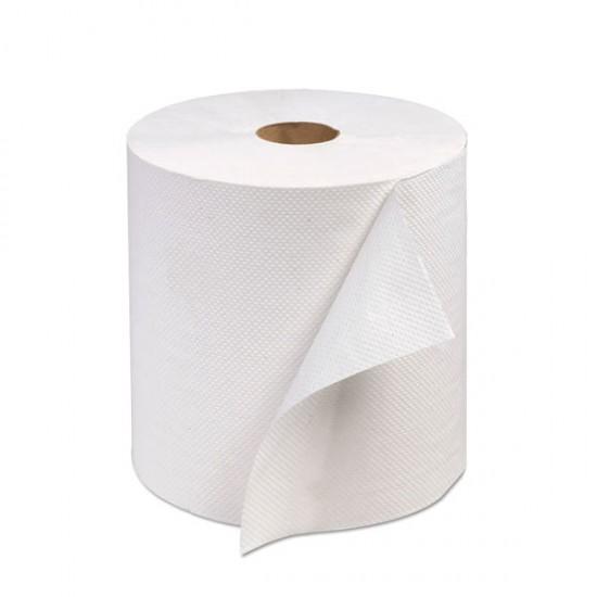 Хартиени кърпи за еднократна употреба, ролка - 153