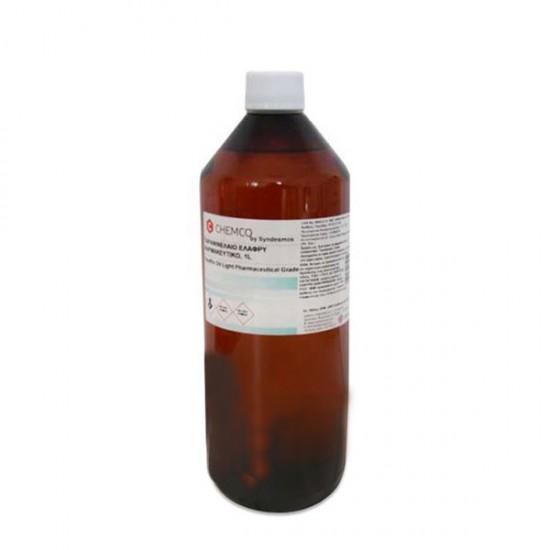 Минерално парафиново олио 1л - 131