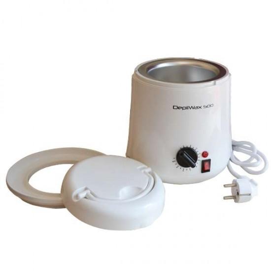 Нагревател за кола маска кутия - Модел Depilia DepilWax 500