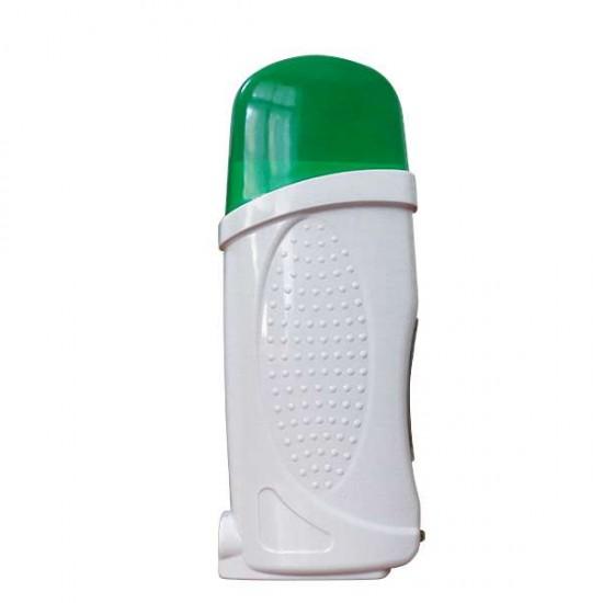 Нагревател за кола маска ролон в бял цвят – Модел PRINCE