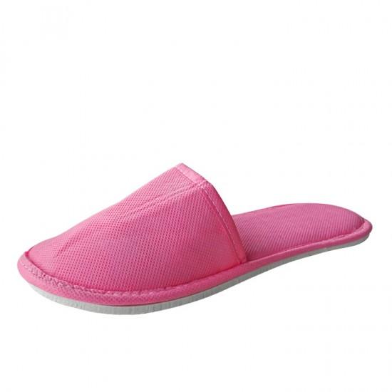 Затворени чехли, ТНТ, Розов цвят - 5, 10 или 30 чифта