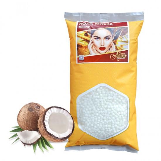 Bon Amour кола маска на перли с Кокос - пакет от 1кг