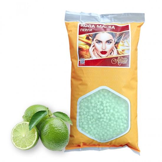 Bon Amour кола маска на перли с Лайм - пакет от 1кг