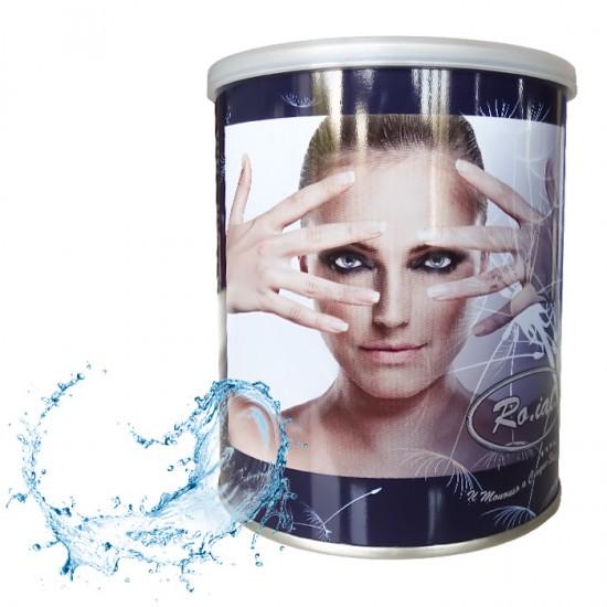 Кола маска Aqaria кутия 800 ml за упорит косъм, Ro.ial