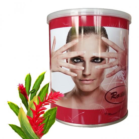 Кола маска 800 ml в кутия с див хавайски джинджифил, Ro.ial